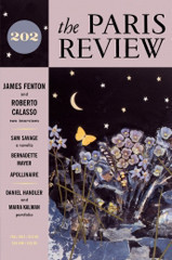The Paris Review: Issue 202