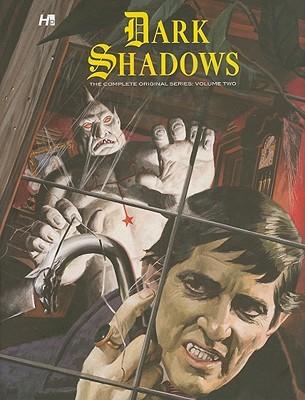 Dark Shadows by Donald Arneson