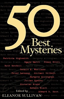 Fifty Best Mysteries
