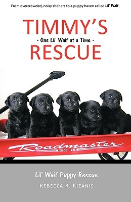 Timmy's Rescue by Rebecca R. Kizanis