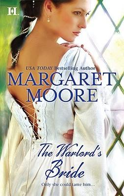 The Warlord's Bride (King John,  #4)