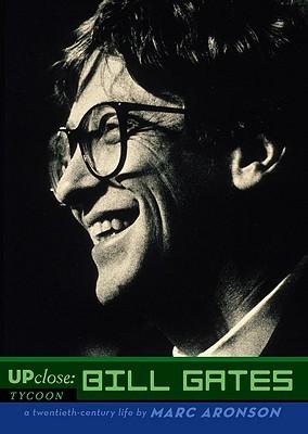 Bill Gates (Up Close)