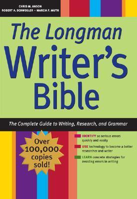 Ebooks para descargar para descargar The Longman Writer's Bible: The Complete Guide to Writing, Research, and Grammar