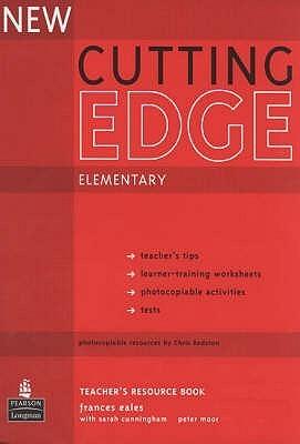 New Cutting Edge Elementary Teacher's Resource Book