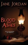 Blood & Ashes (Ravens Deep #2)