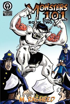 Monsters 101: Heroes & Devils (#2)