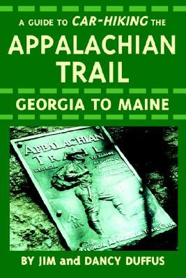 A Guide to Car-Hiking the Appalachian Trail
