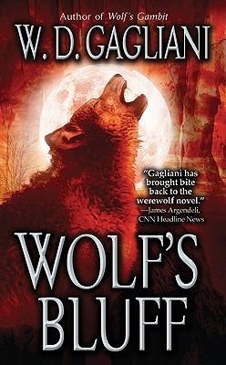 Wolf's Bluff
