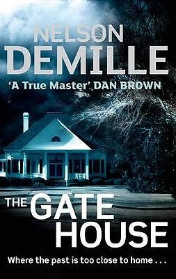 The Gate House(John Sutter 2)