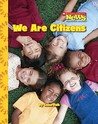 We Are Citizens by Laine Falk