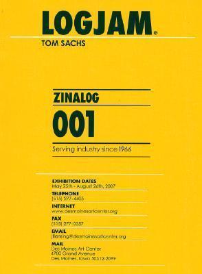 Tom Sachs: Logjam