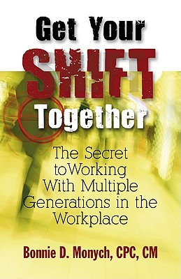 Get Your Shift Together: The Secret to Working with Multiple Generations in the Workplace