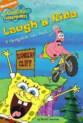 Laugh 'n' Ride: A SpongeBob Joke Book