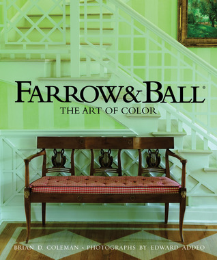 Farrow & Ball: The Art of Color