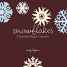 Snowflakes by Cindy Higham