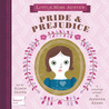 Pride & Prejudice  by Jennifer Adams
