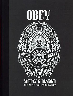 OBEY by Shepard Fairey