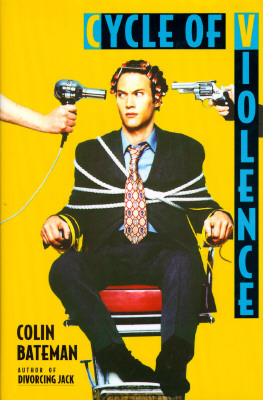 Cycle of Violence - Colin Bateman