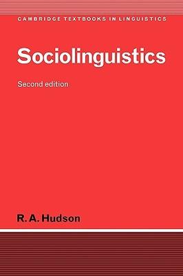 Sociolinguistics Books Pdf