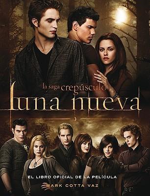 Luna nueva by Mark Cotta Vaz