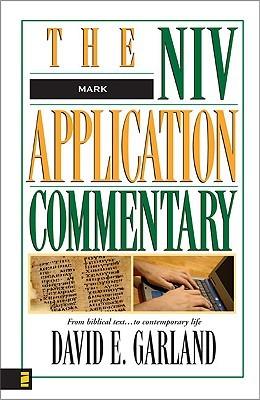 Mark(The NIV Application Commentary, New Testament 2)