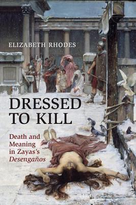 Dressed to Kill: Death and Meaning in Zaya's Desenga�os