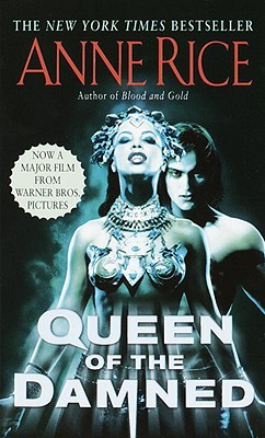 The Queen of the Damned(The Vampire Chronicles 3)