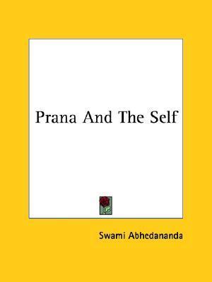 Prana and the Self