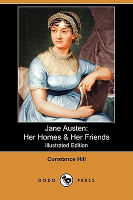 Jane Austen by Constance Hill