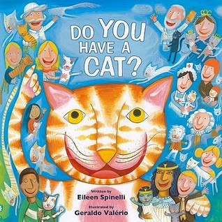 Do You Have a Cat?