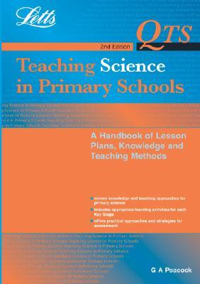 Qts: Teaching Science in Primary Schools