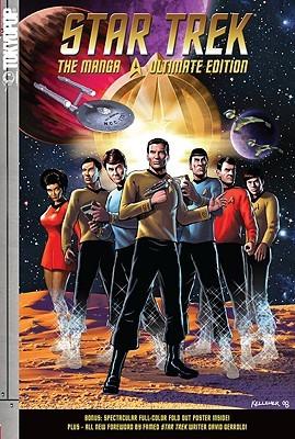 Star Trek: The Manga Ultimate Edition