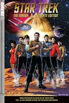 Star Trek: The Manga Ultimate Edition