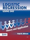 Logistic Regression Using the SAS System by Paul David Allison