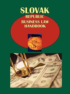 Slovak Republic Business Law Handbook