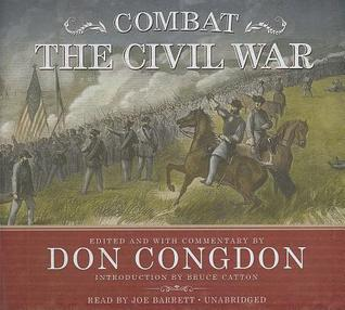 Combat: The Civil War (Library Edition) (The Combat Series)