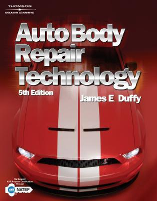 Auto Body Repair Technology, Fifth Edition