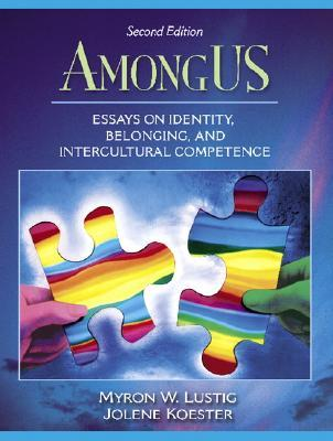 amongus essays on identity belonging and intercultural  657684
