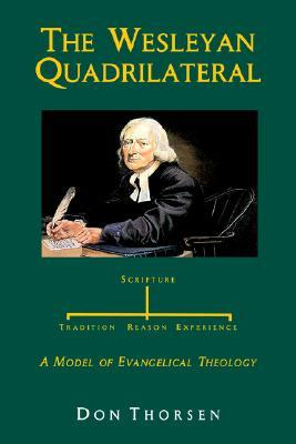 The Wesleyan Quadrilateral (ePUB)