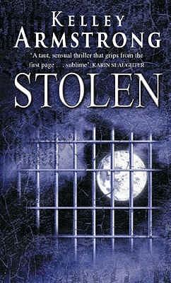 Stolen (Women of the Otherworld, #2)
