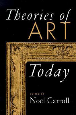 Theories of Art Today