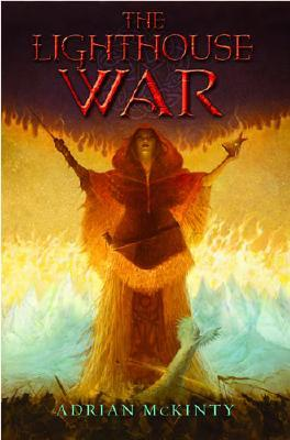 The Lighthouse War (Lighthouse Trilogy #2)