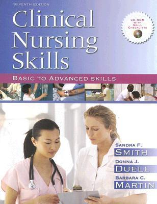 Clinical Nursing Skills: Basic to Advanced Skills