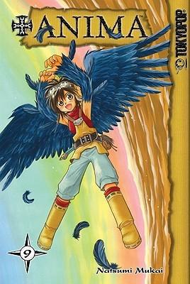 +Anima 9(+Anima 9) - Natsumi Mukai