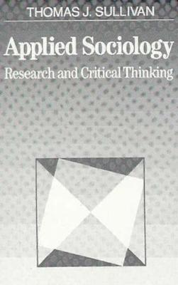 sociology and critical thinking questions Free practice questions for sociology - sociological thinking includes full solutions and score reporting  this awareness promotes critical thinking and the.