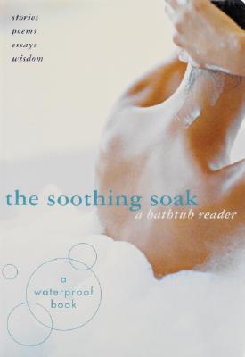 The Soothing Soak: A Bathtub Reader
