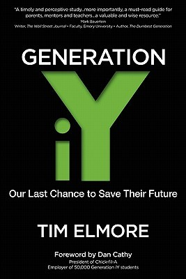 Generation Iy by Tim Elmore