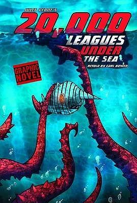 20000 leagues under the sea novel