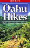 Oahu Hikes by Yvonne  Harris