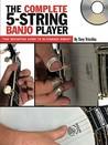 The Complete 5-string Banjo Player (Grv)